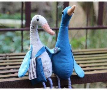 Duck-family-kit-couture-go-handmade